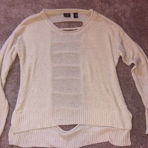 Day Trip Light Sweater from Buckle size large